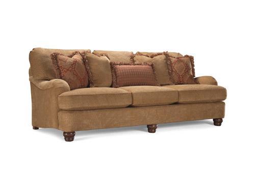 2081 Traditional Sofa  by Geoffrey Alexander at Sprintz Furniture