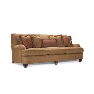 Low Profile Arm Sofa