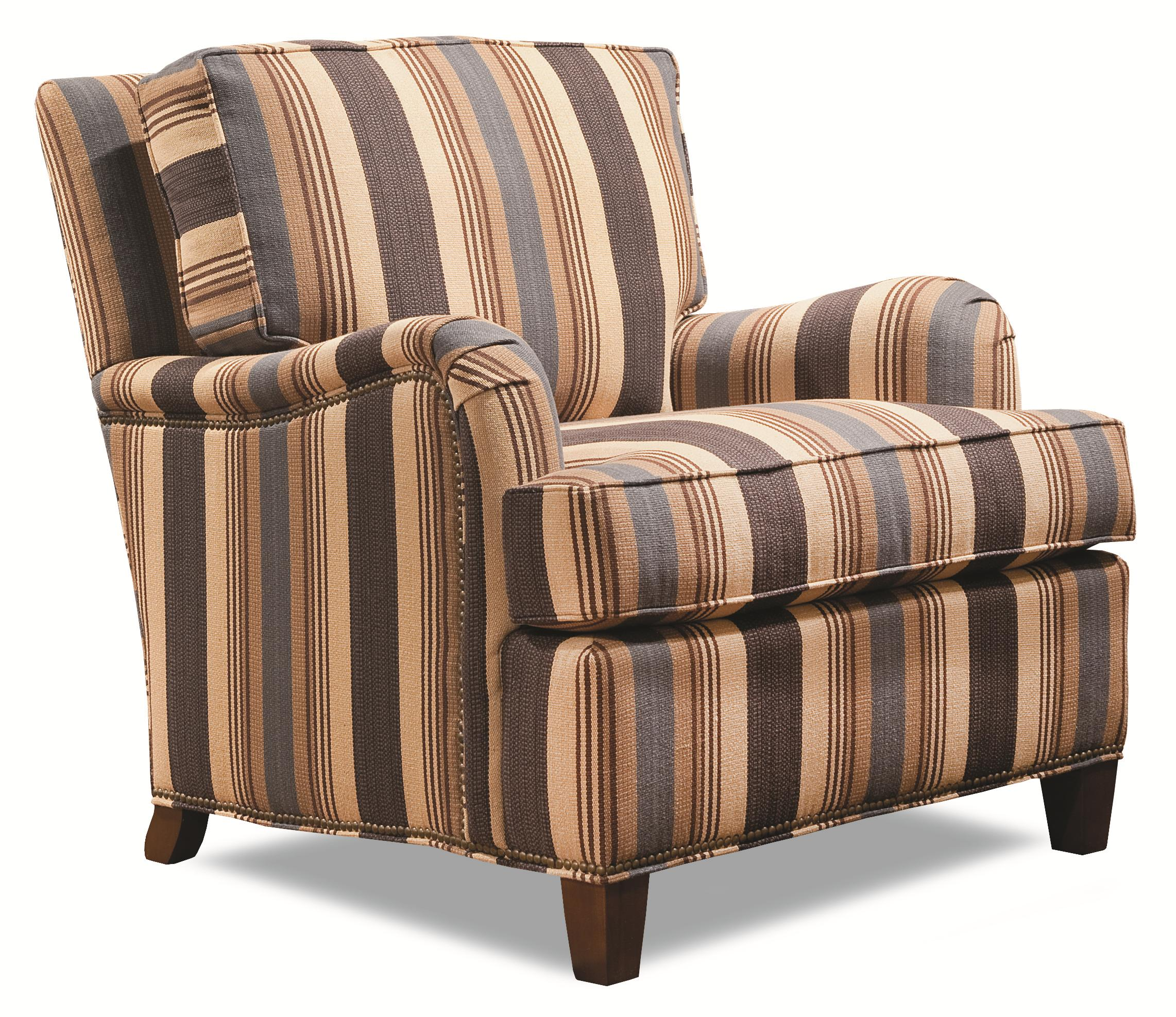 Beaumont Chair by Huntington House at Belfort Furniture