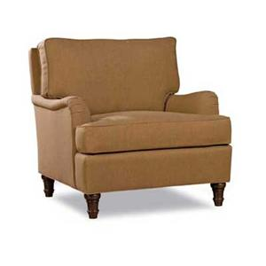 Huntington House 7141 Wide Sitting Chair