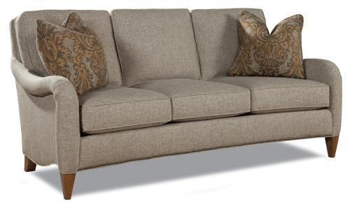 7180 Sofa by Geoffrey Alexander at Sprintz Furniture