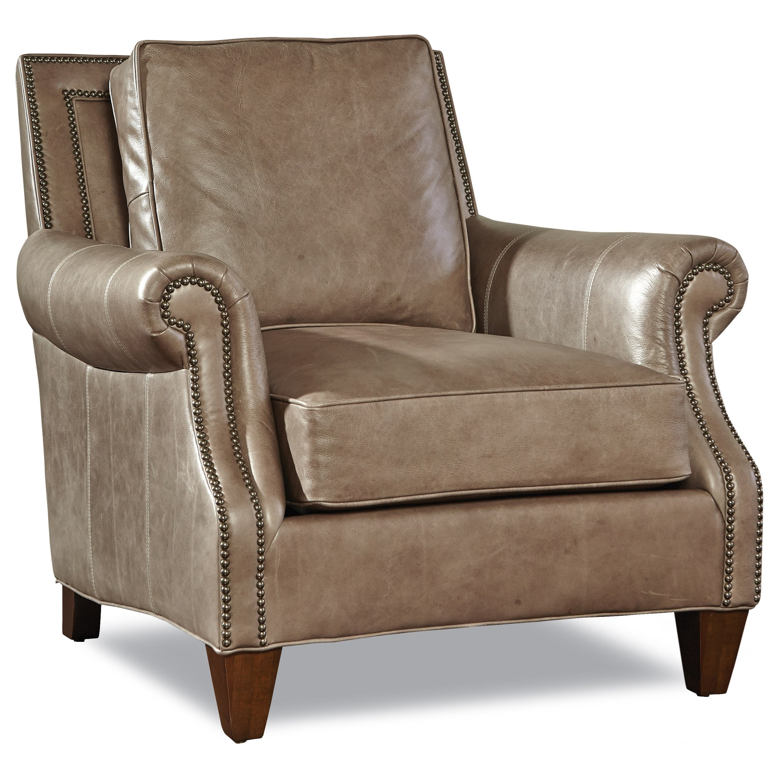 Johnson Chair by Huntington House at Belfort Furniture