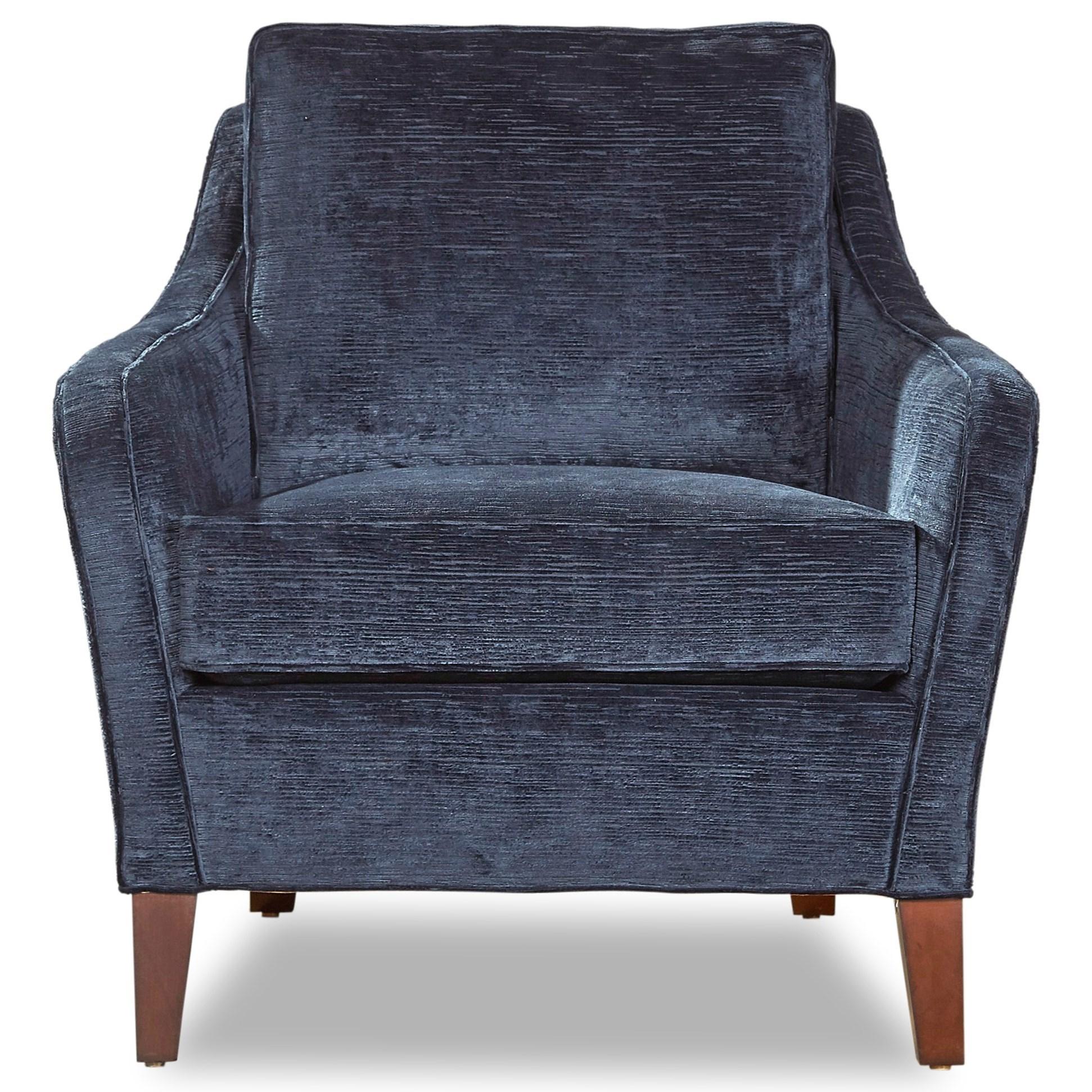 7287 Chair by Geoffrey Alexander at Sprintz Furniture