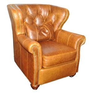 Huntington House 7356 Wing Chair