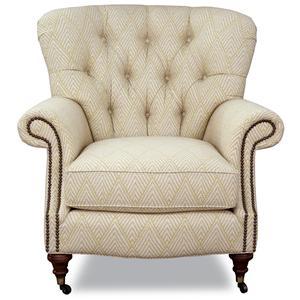 Huntington House 7366 Upholstered Chair
