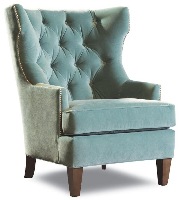 Roberts Chair by Huntington House at Belfort Furniture