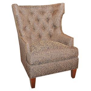 Huntington House 7413 Chair