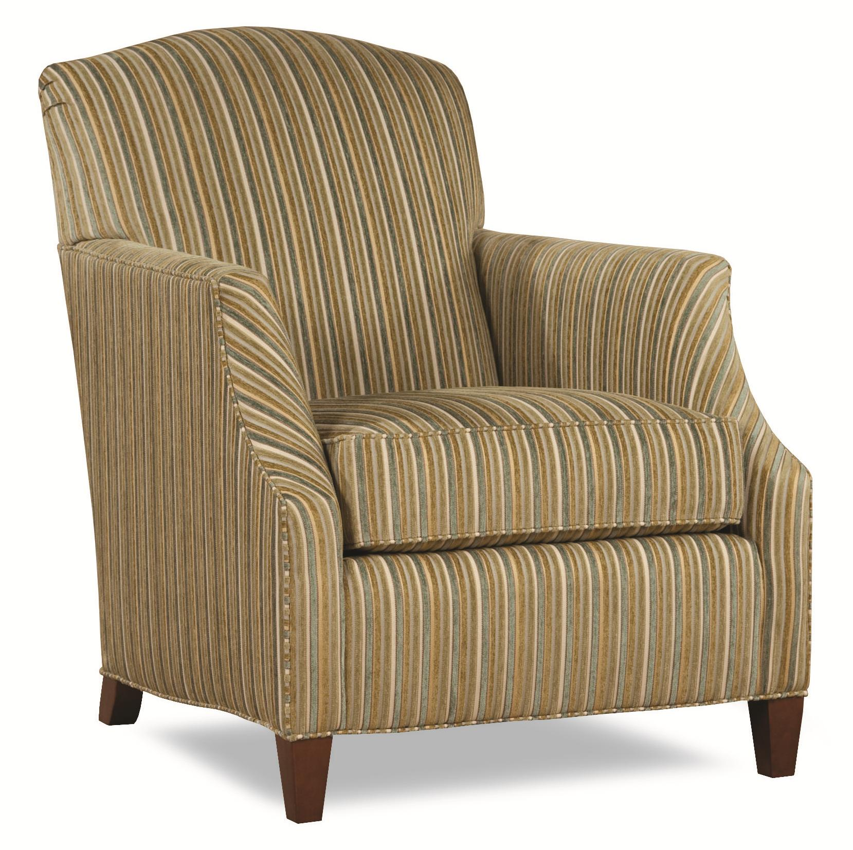 Davis Chair by Huntington House at Belfort Furniture