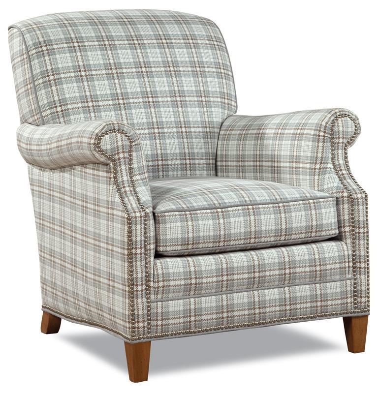 7436 Chair by Geoffrey Alexander at Sprintz Furniture