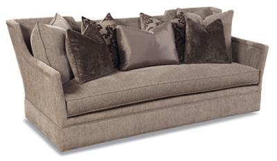 7440 Sofa by Geoffrey Alexander at Sprintz Furniture