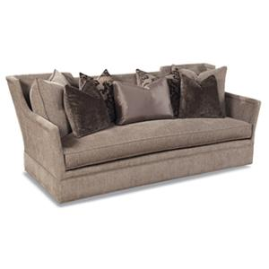Sofa with 1 Ultra Down Seat Cushion