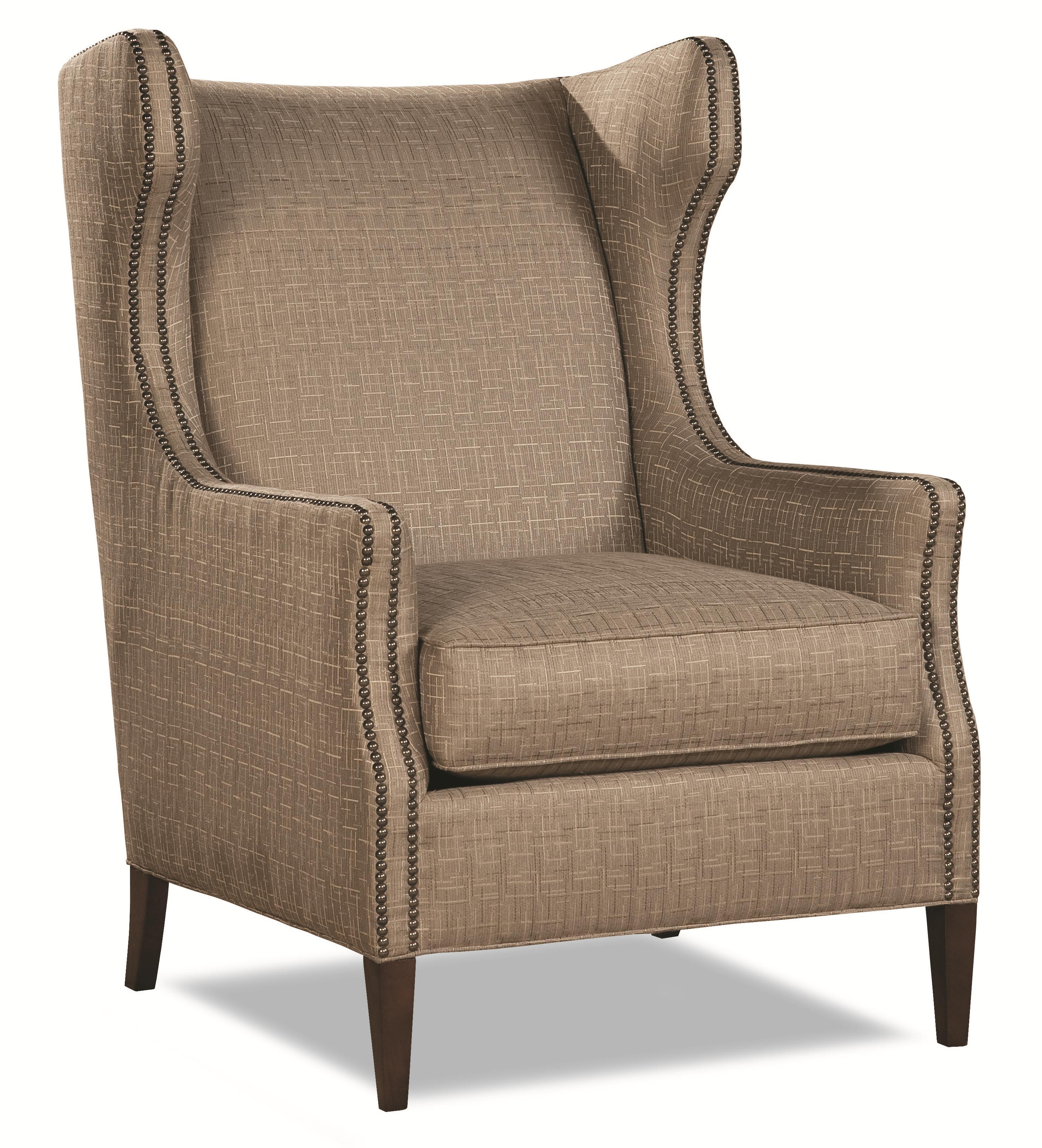 7446 Chair by Geoffrey Alexander at Sprintz Furniture