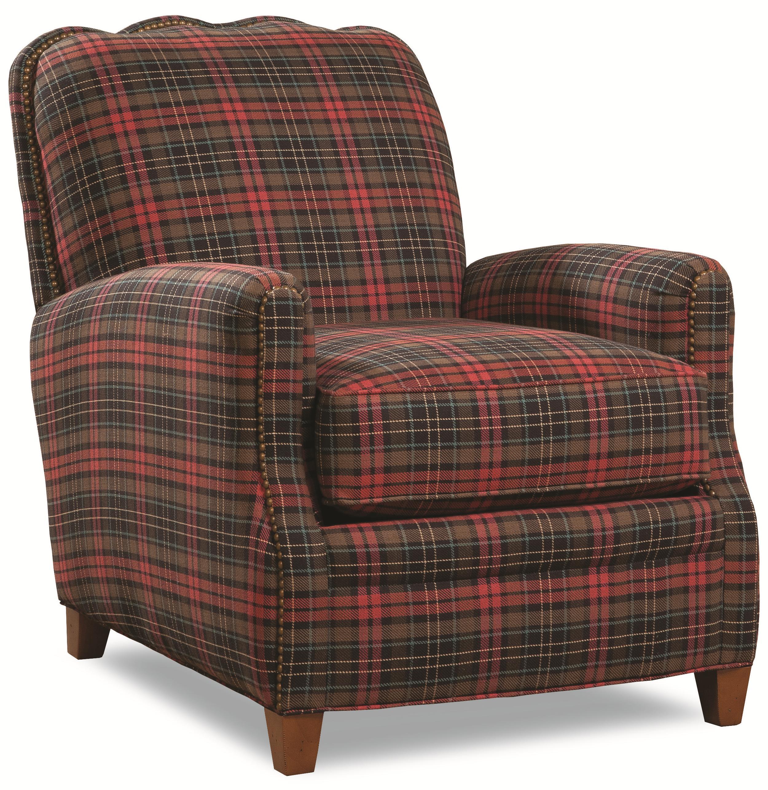7473 Traditional Chair by Geoffrey Alexander at Sprintz Furniture