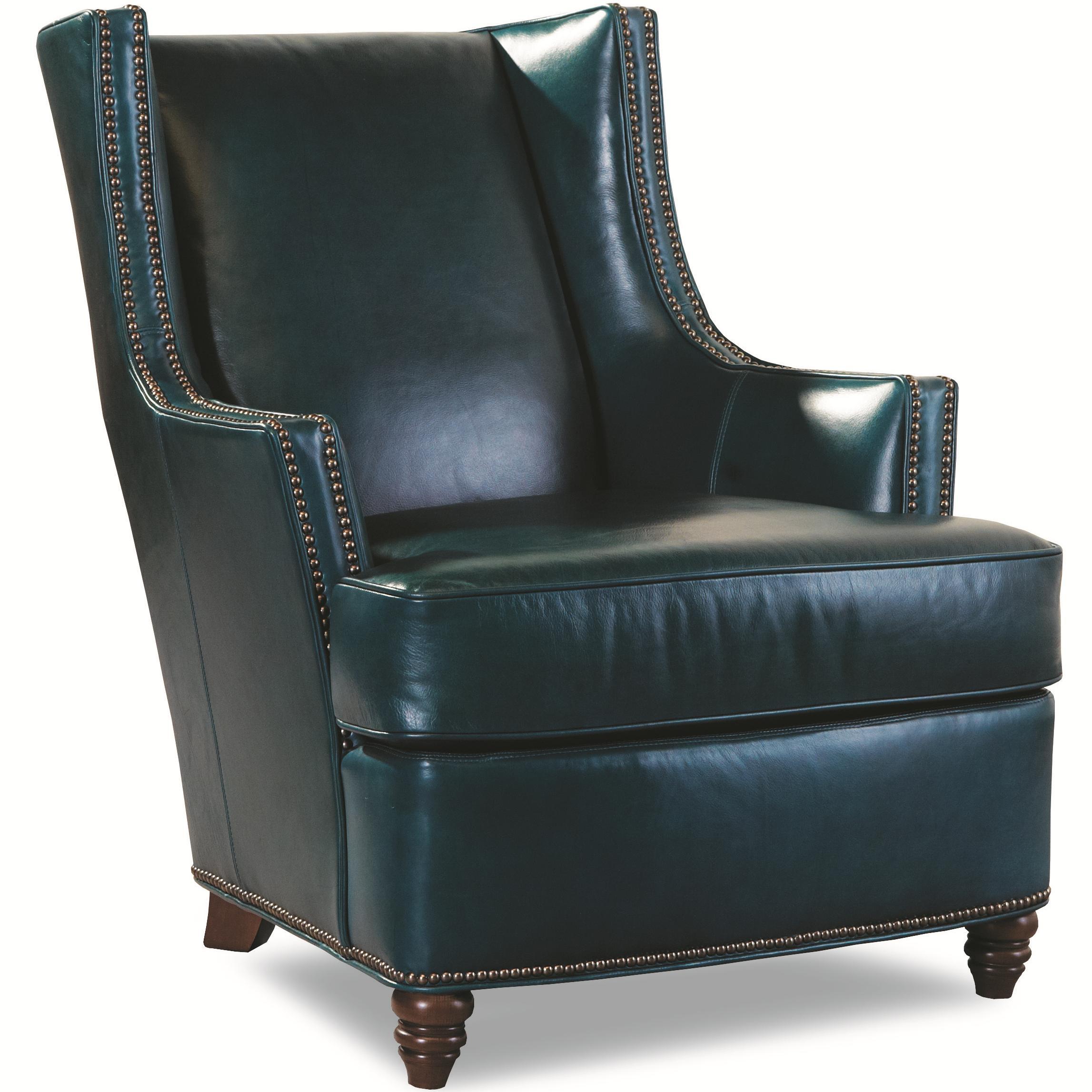 7499 Traditional Chair by Geoffrey Alexander at Sprintz Furniture