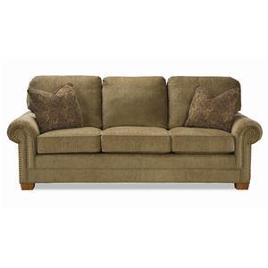 Huntington House 7518 Upholstered Sofa
