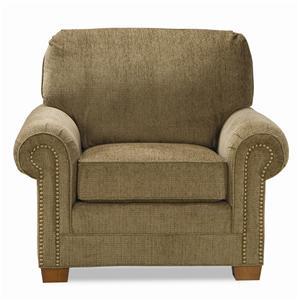 Huntington House 7518 Upholstered Armchair