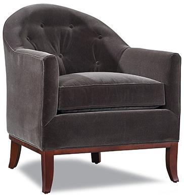 7718 Chair by Geoffrey Alexander at Sprintz Furniture