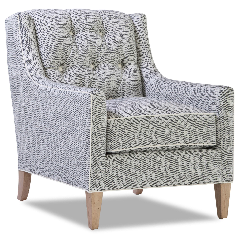 7748 Chair by Geoffrey Alexander at Sprintz Furniture