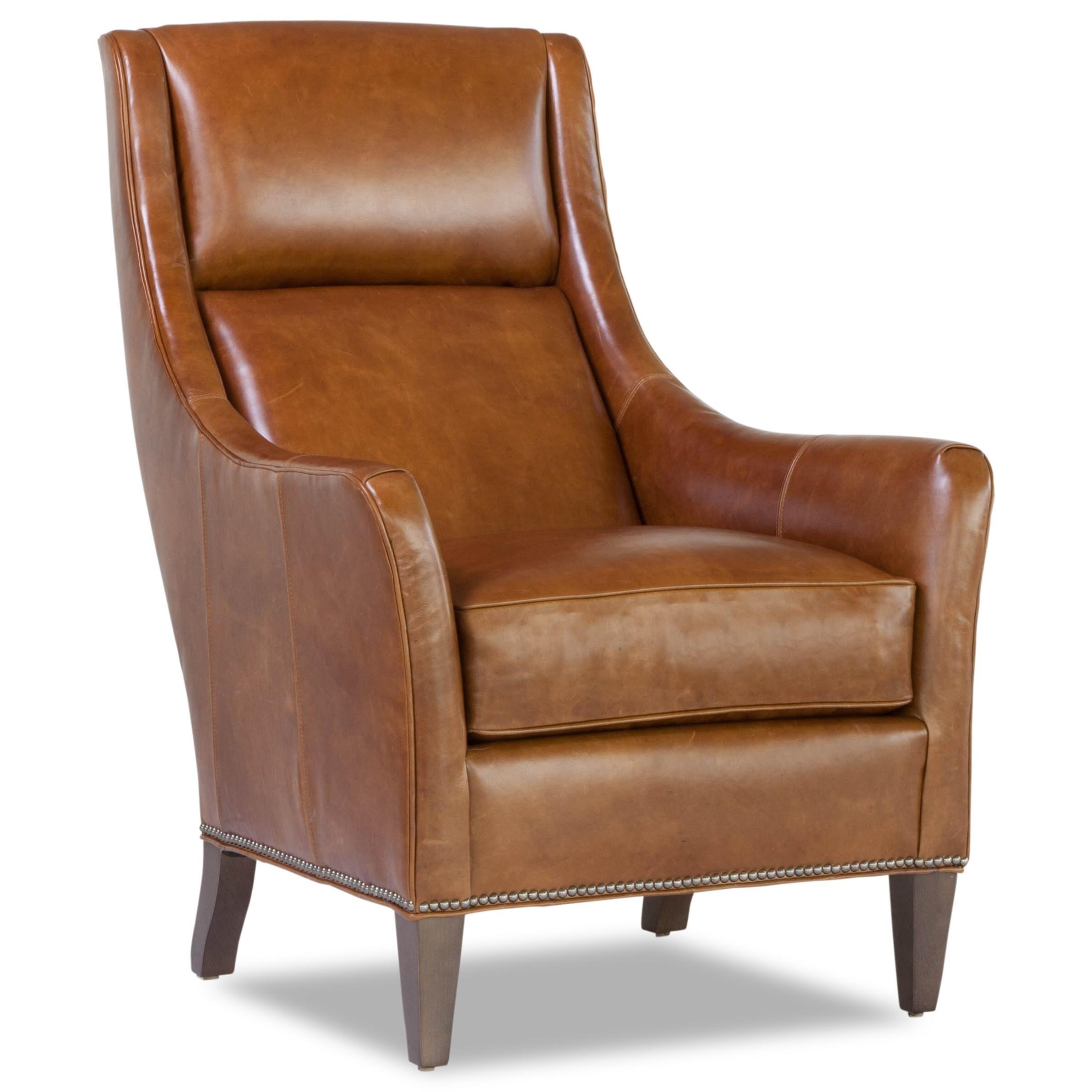 7751 Chair by Geoffrey Alexander at Sprintz Furniture