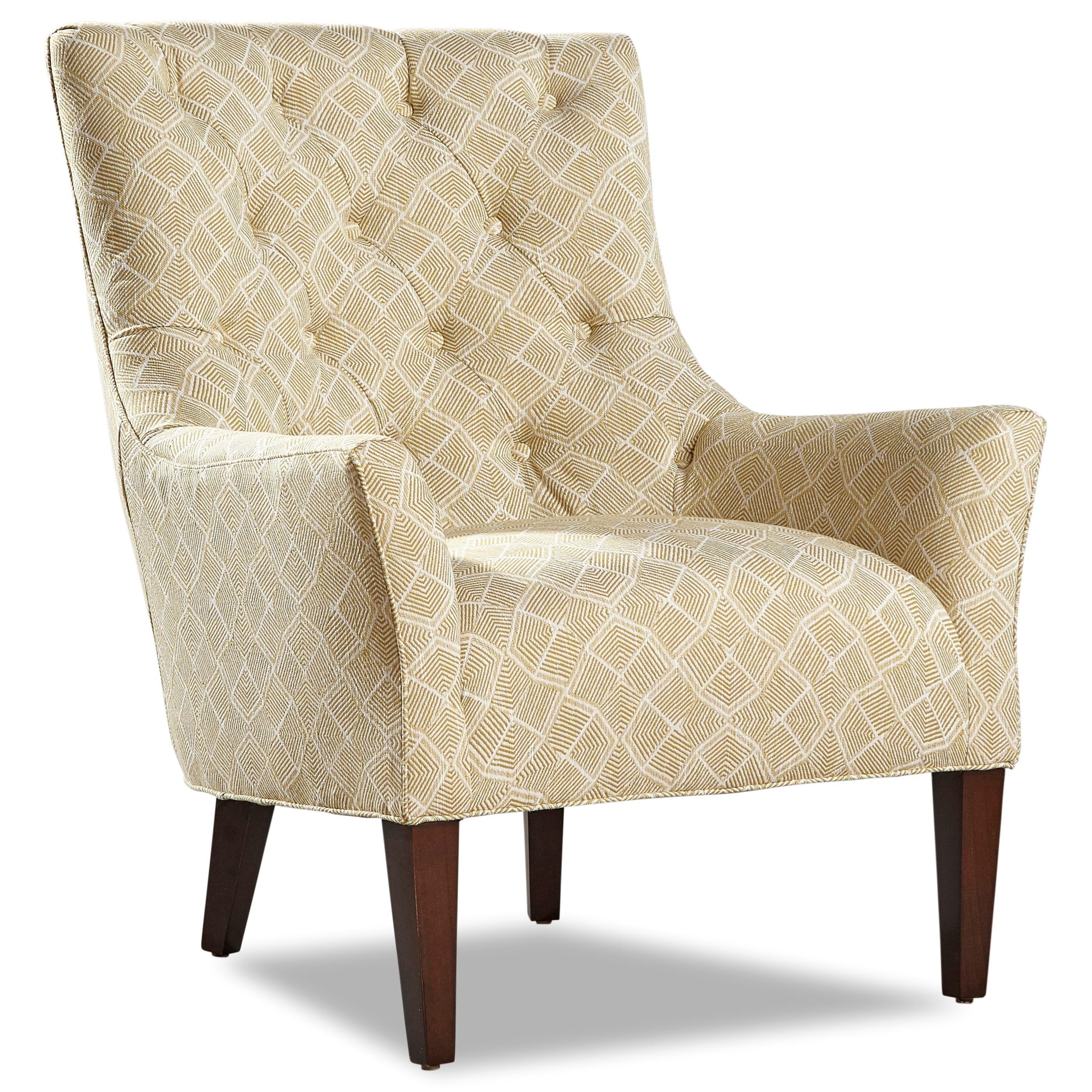 7764 Chair by Geoffrey Alexander at Sprintz Furniture