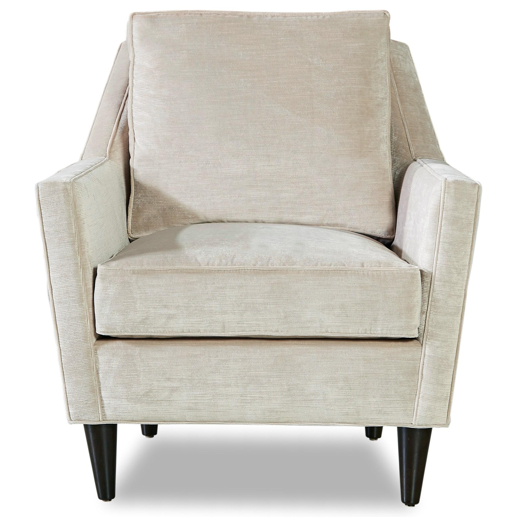 7767 Chair by Geoffrey Alexander at Sprintz Furniture