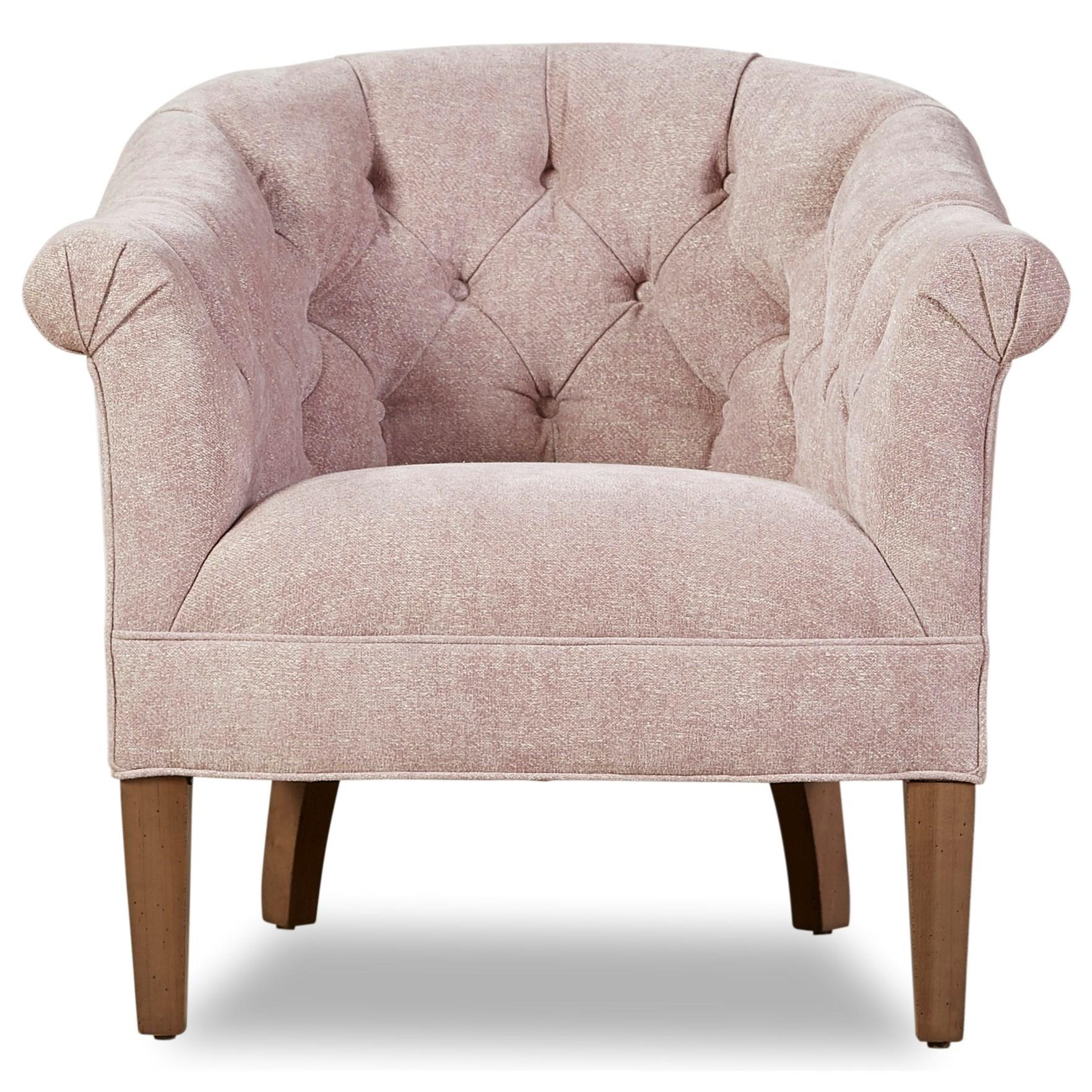 7768 Chair by Geoffrey Alexander at Sprintz Furniture