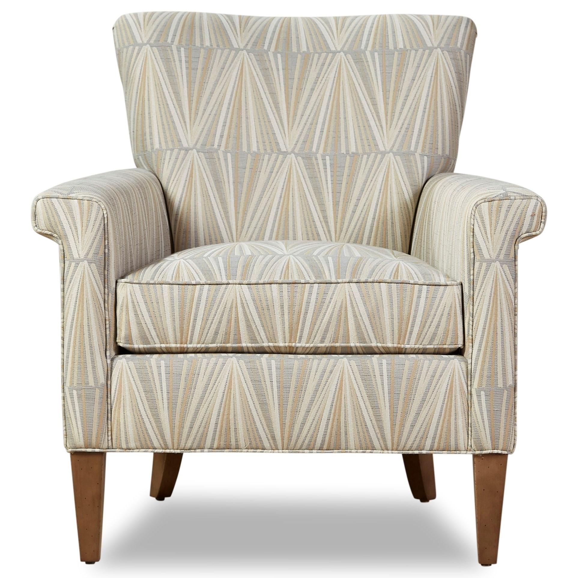 7769 Chair by Geoffrey Alexander at Sprintz Furniture