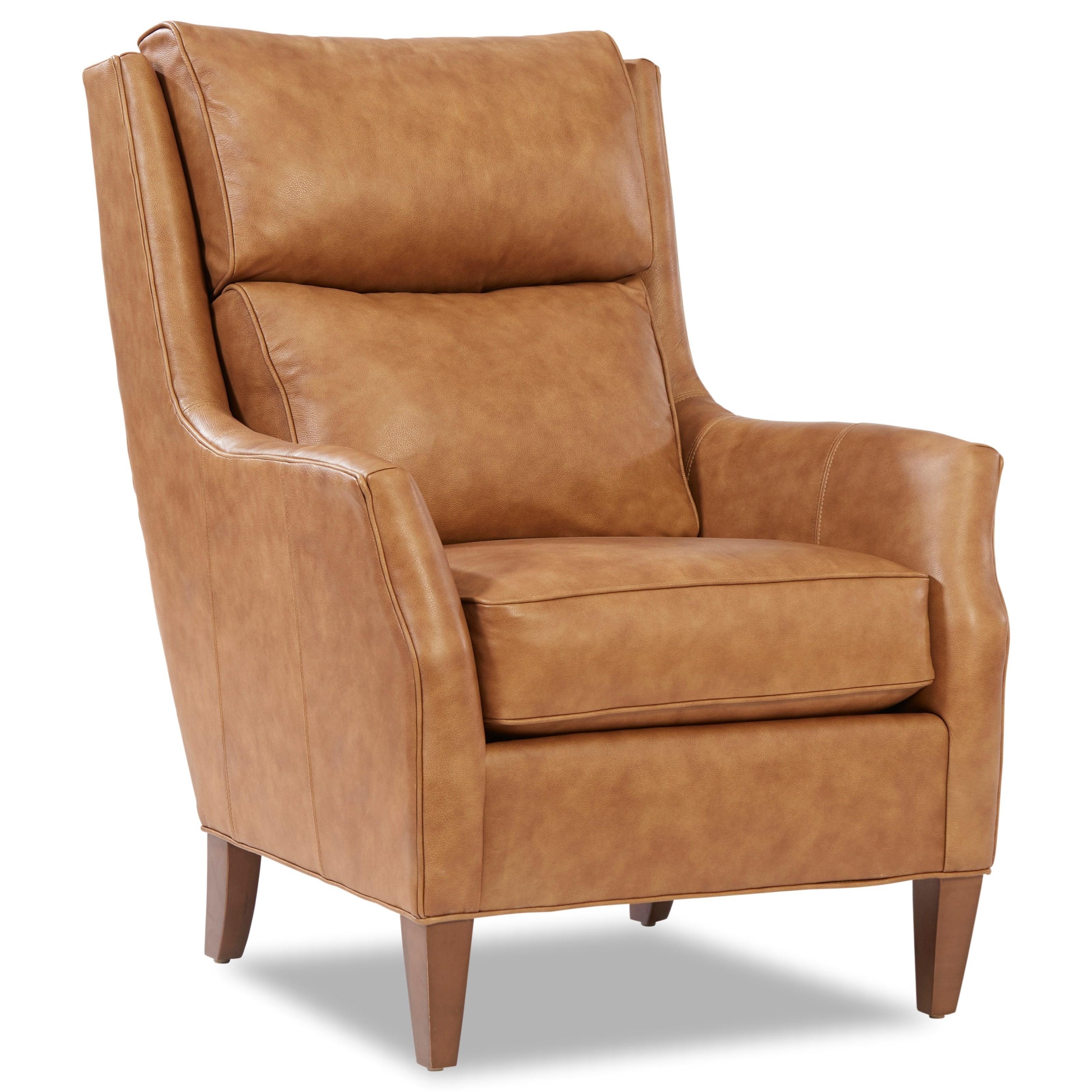 7771 Chair by Geoffrey Alexander at Sprintz Furniture