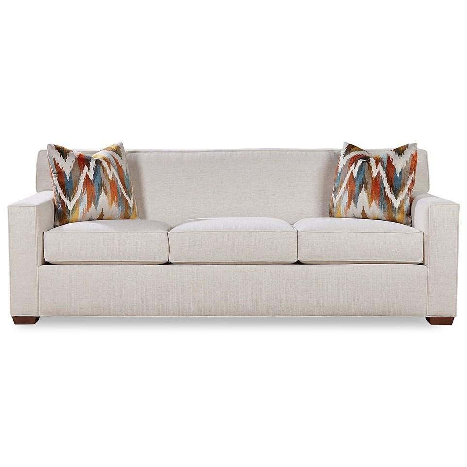 7773 Sofa by Geoffrey Alexander at Sprintz Furniture
