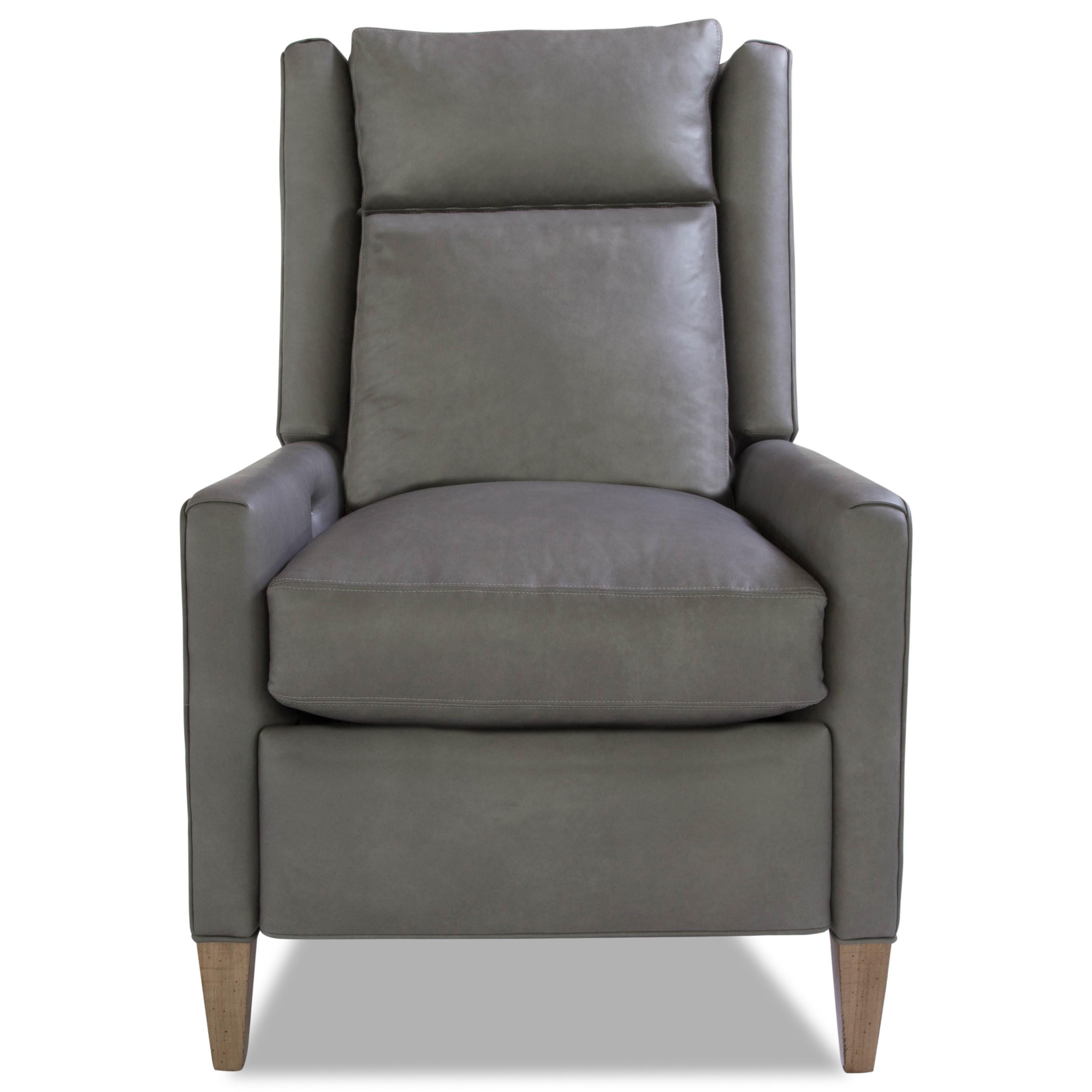8113 High Leg Power Recliner by Geoffrey Alexander at Sprintz Furniture