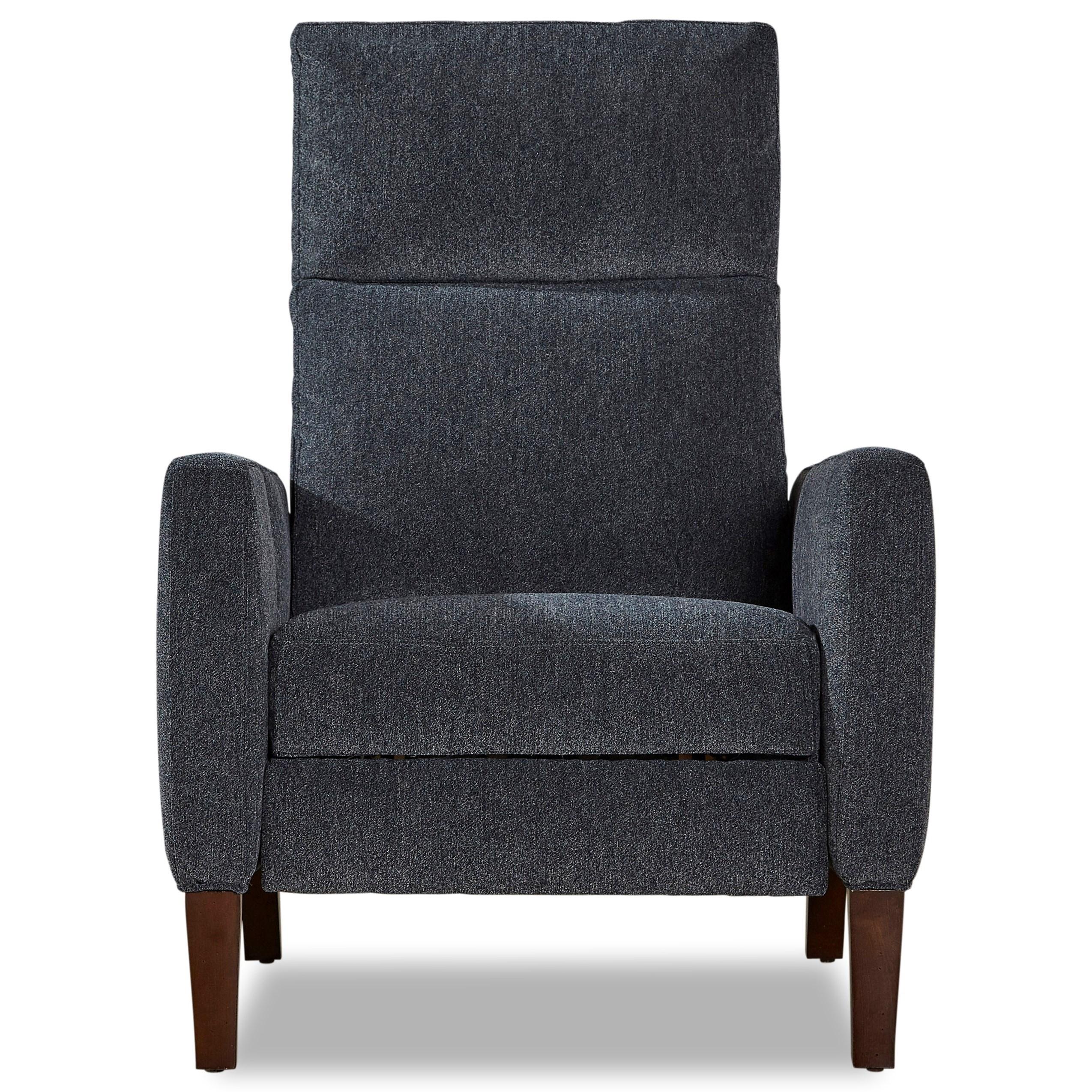 8120 Power High-Leg Recliner by Geoffrey Alexander at Sprintz Furniture
