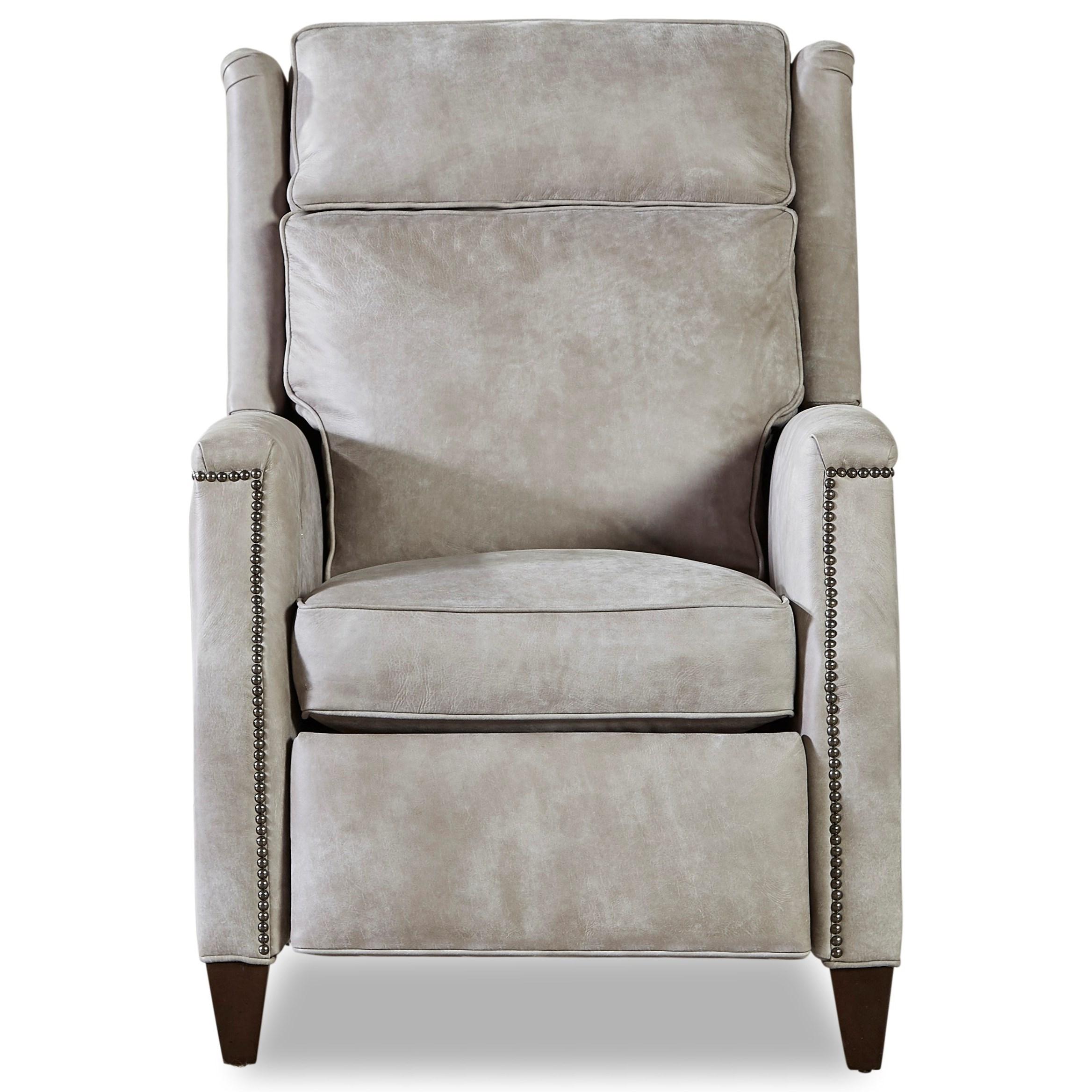 8123 Power High-Leg Recliner by Geoffrey Alexander at Sprintz Furniture