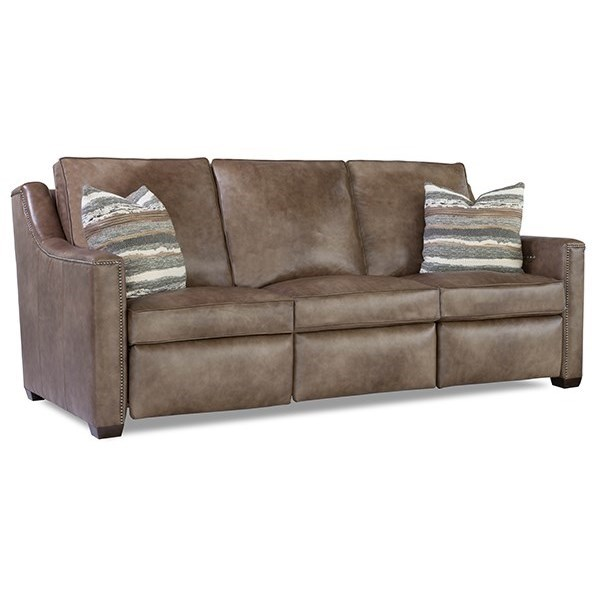 8200 Power Reclining Sofa by Geoffrey Alexander at Sprintz Furniture