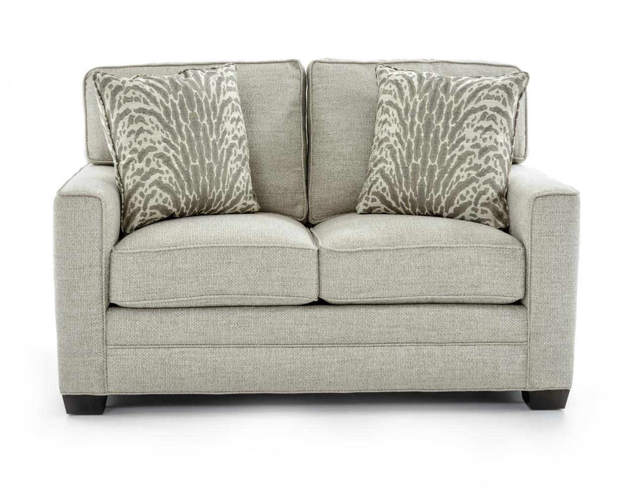 Customizable Loveseat