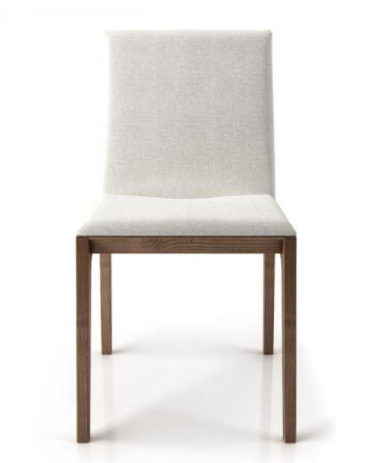 Magnolia Dining Side Chair by Huppe at C. S. Wo & Sons Hawaii