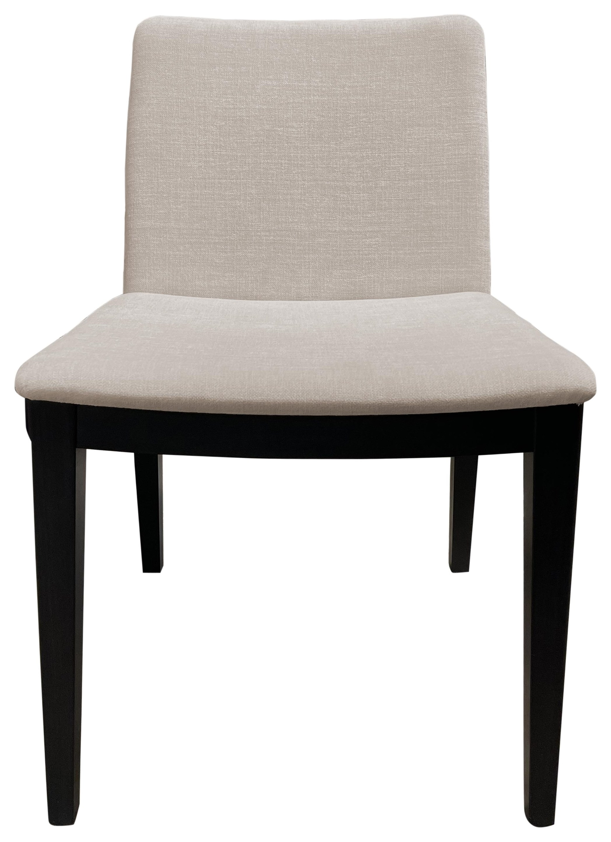 Moment Side Chair by Huppe at C. S. Wo & Sons Hawaii