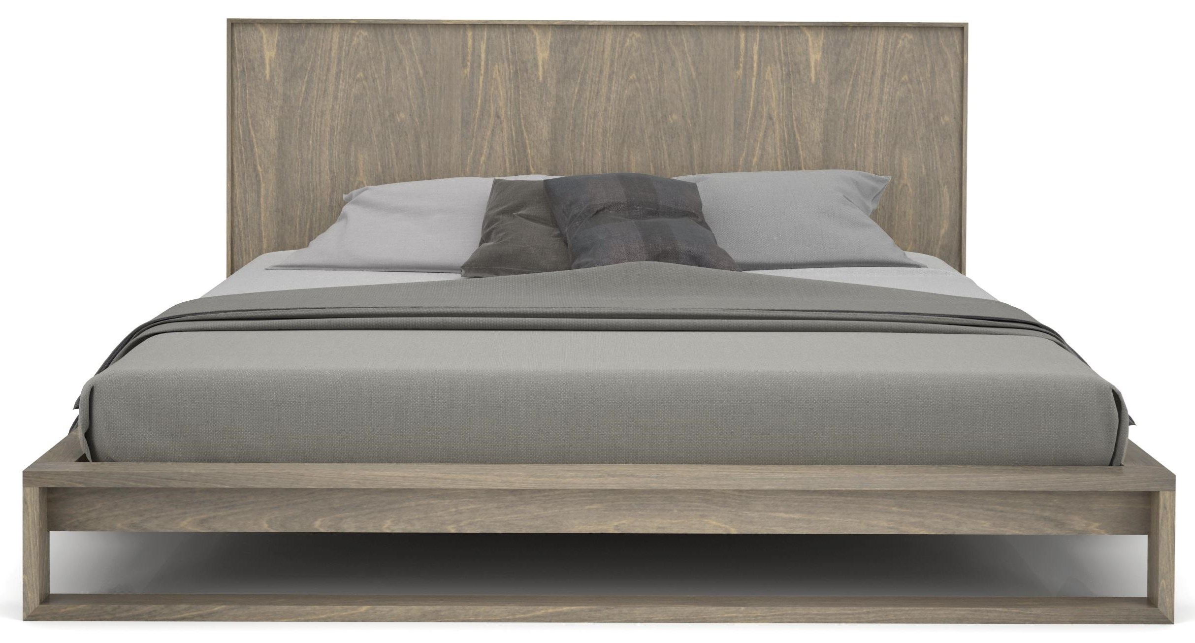 Wellington King Bed by Huppe at C. S. Wo & Sons Hawaii