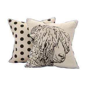 Sampson Sheep Pillow