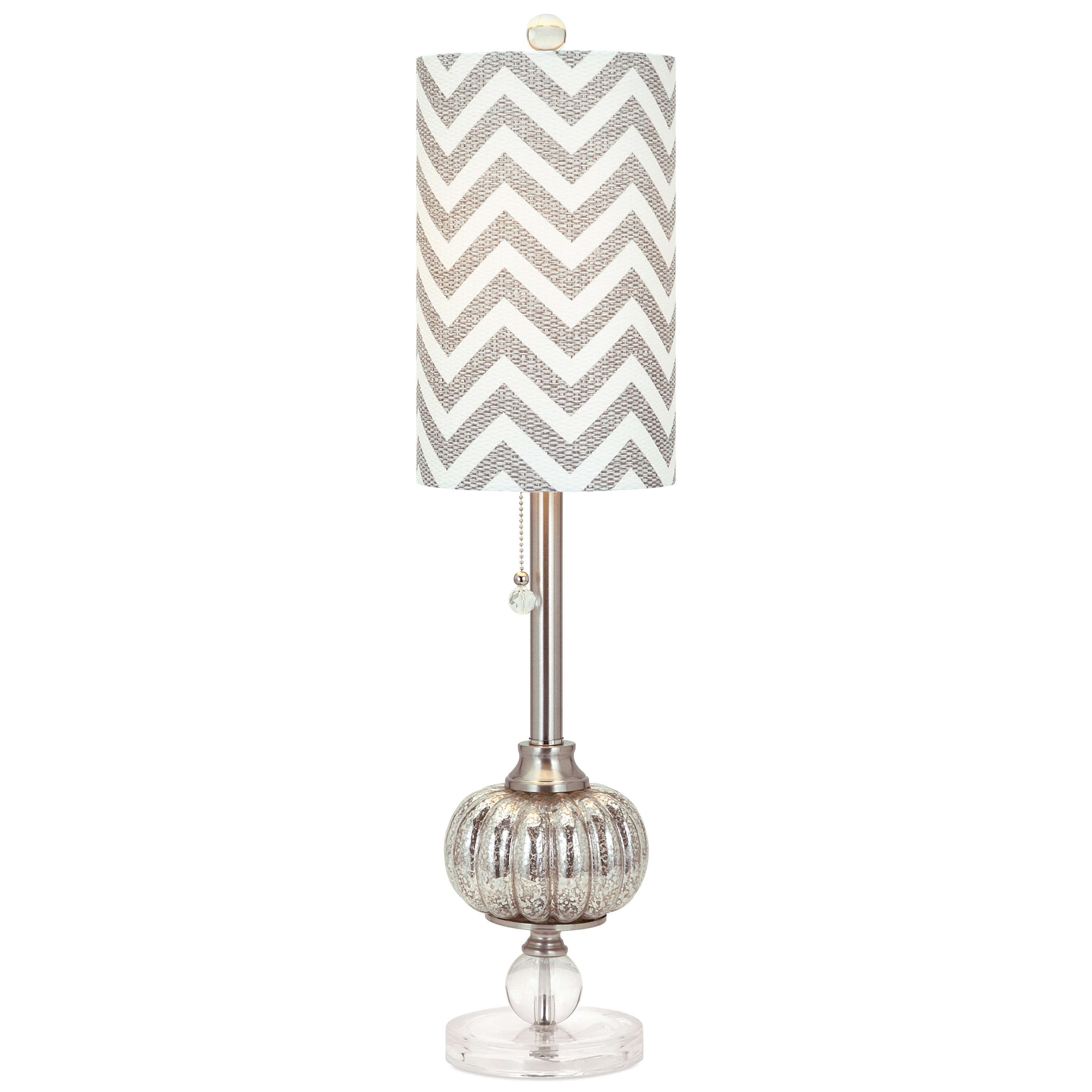 Becky Fletcher Robyn Table Lamp by IMAX Worldwide Home at Alison Craig Home Furnishings