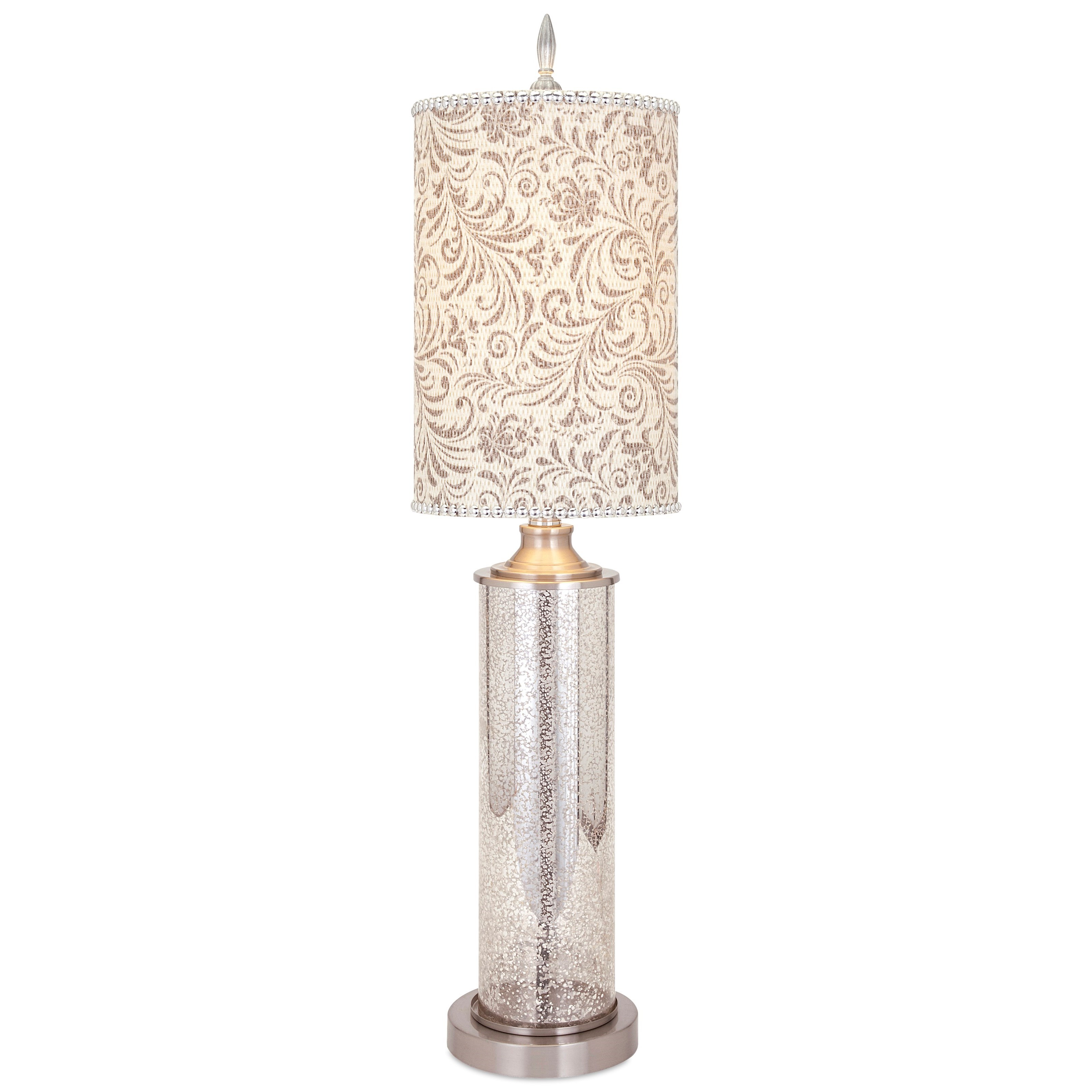 Becky Fletcher Carey Table Lamp by IMAX Worldwide Home at Alison Craig Home Furnishings