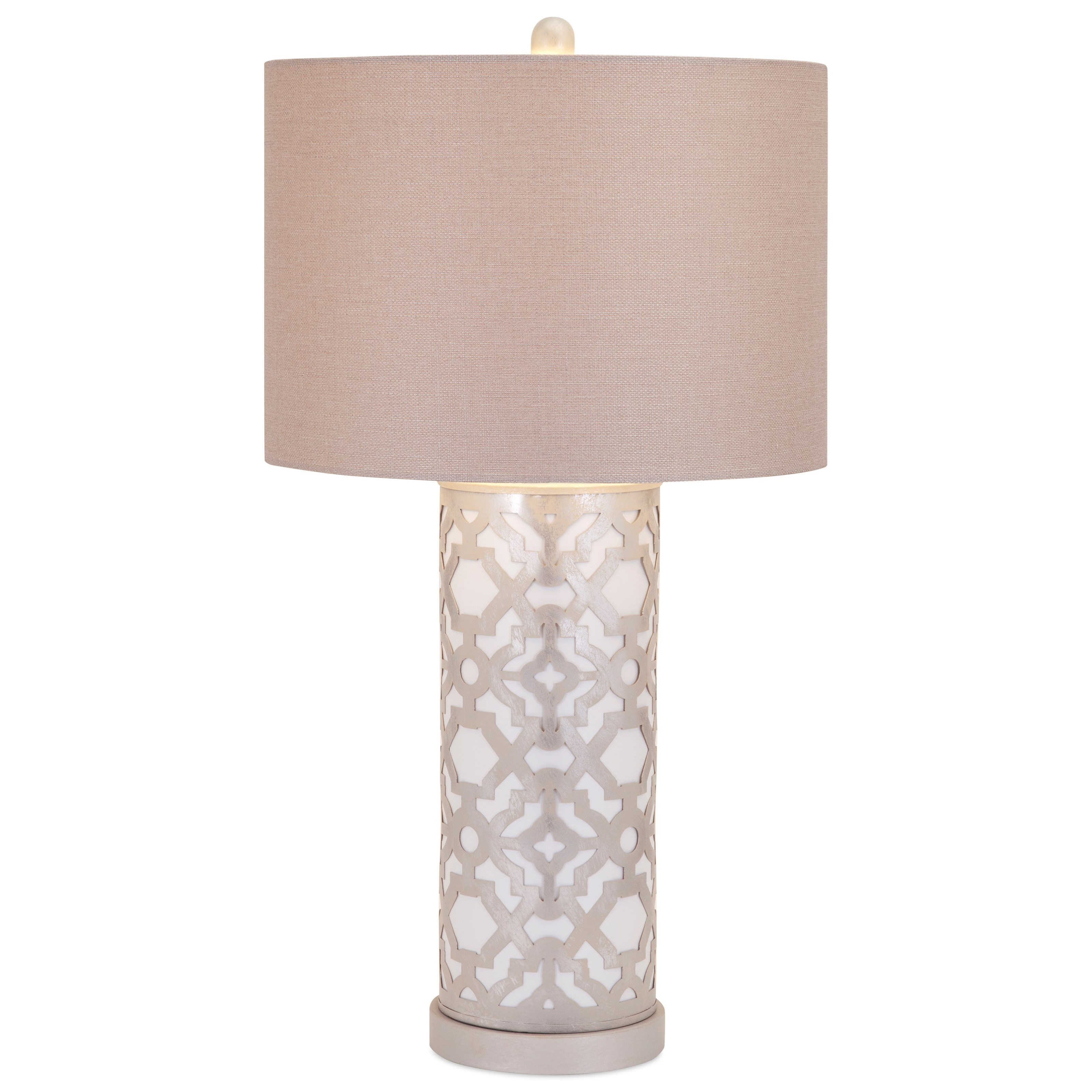 Becky Fletcher Perkins Table Lamp by IMAX Worldwide Home at Alison Craig Home Furnishings