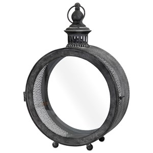 Eban Small Lantern