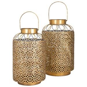 Jabir Large Lantern