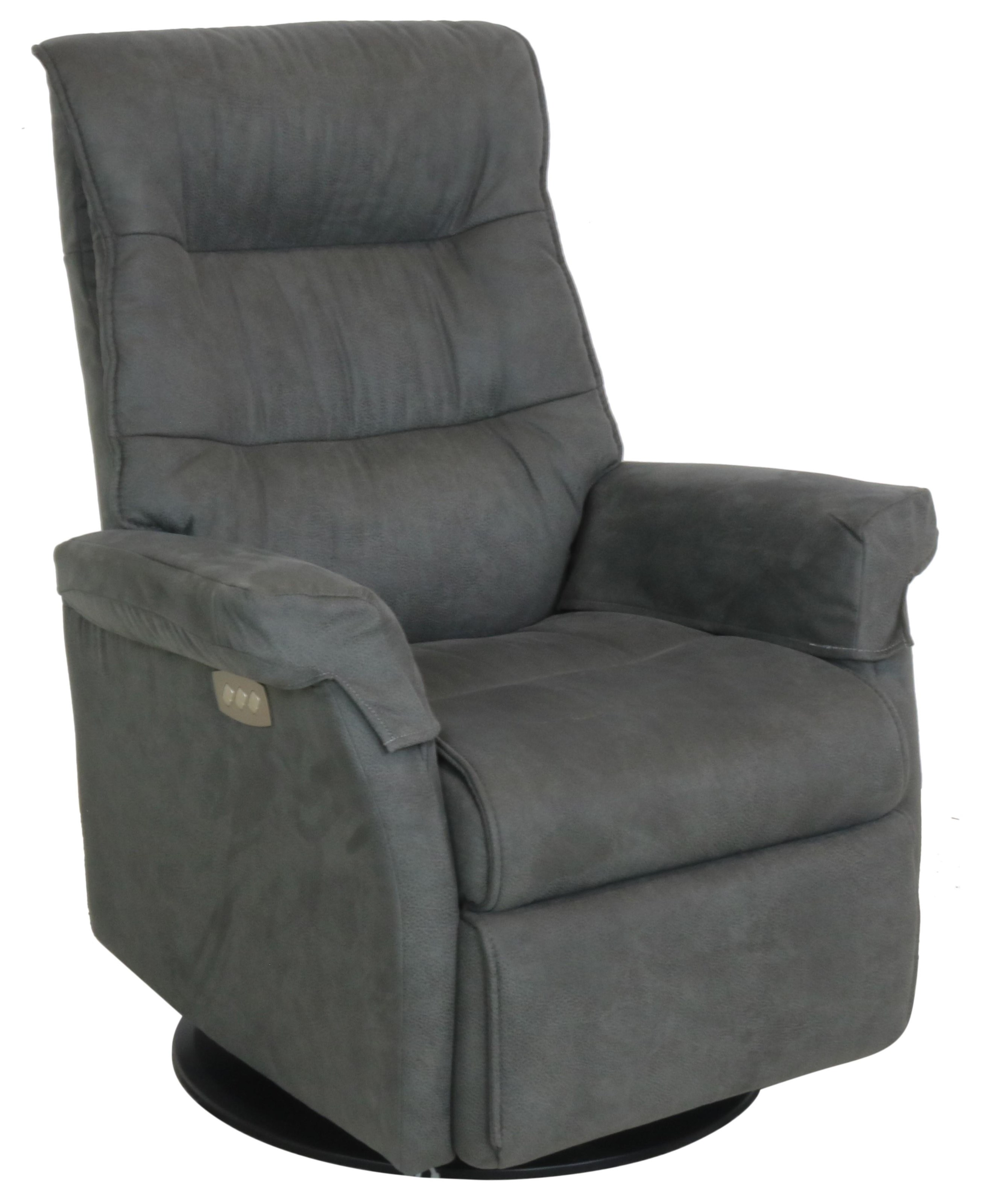 Recliners Chelsea Recliner by IMG Norway at Sprintz Furniture
