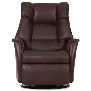 Modern Verona Recliner Relaxer with Swivel Base