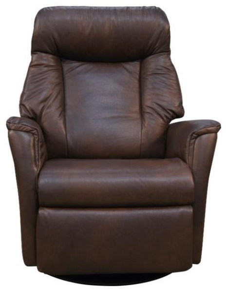 Amanda Large Power Recliner by Norwegian Designs at Williams & Kay