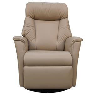 Amanda Relaxer with Chaise/Motor - Standard Size