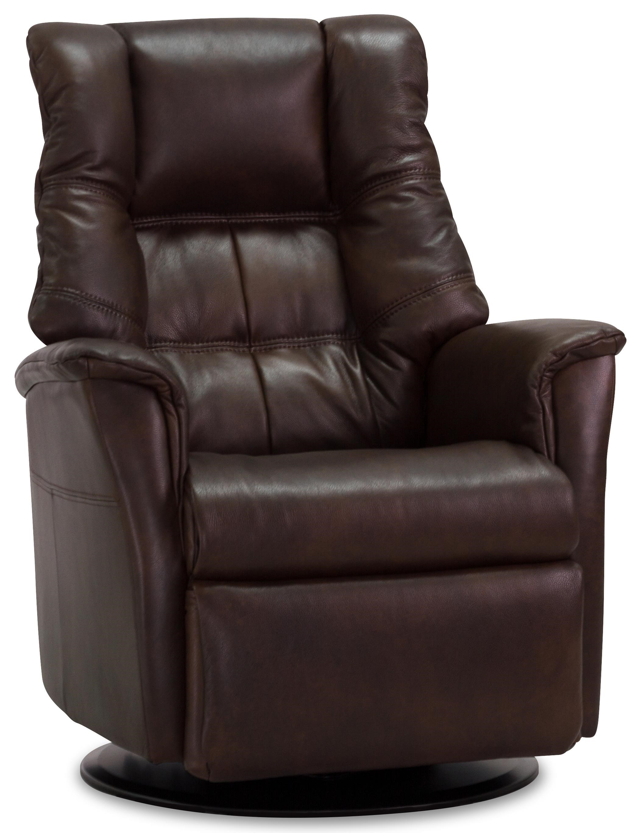 Boston Large Power Recliner with Chaise by IMG Norway at Baer's Furniture