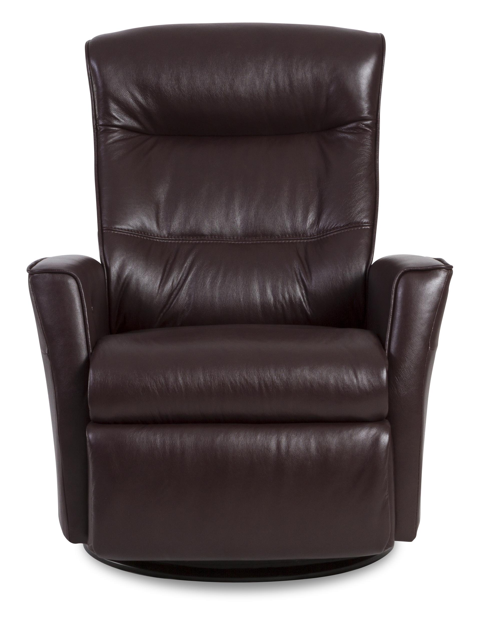Crown Standard Relaxer Recliner by IMG Norway at Wilson's Furniture