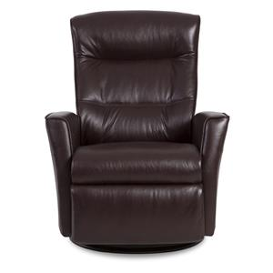 Large Crown Relaxer Recliner